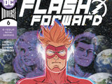 Flash Forward Vol 1 6