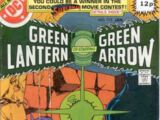 Green Lantern Vol 2 112