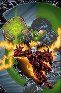Green Lantern Vol 3 113 Textless
