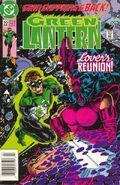 Green Lantern Vol 3 22