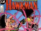 Hawkman Vol 2 8