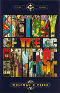 History of the DC Universe 2