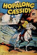 Hopalong Cassidy Vol 1 12