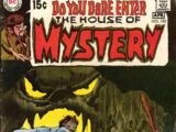 House of Mystery Vol 1 185