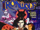 Ironwolf Vol 1 1