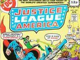 Justice League of America Vol 1 165