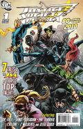 JSA 80 Page Giant 2010 1