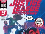 Justice League Odyssey Vol 1 23