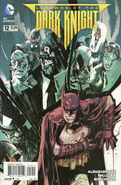Legends of the Dark Knight Vol 1 12