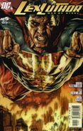 Lex Luthor Man of Steel 5
