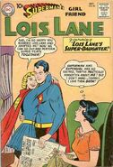 Lois Lane 20