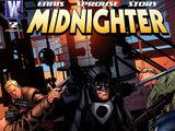 Midnighter Vol 1 2