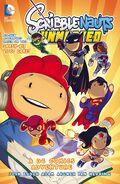 Scribblenauts Unmasked A DC Comics Adventure