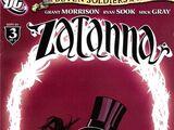 Seven Soldiers: Zatanna Vol 1 3