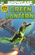 Showcase Presents - Green Lantern Vol 1 1