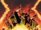 Sinestro Corps War