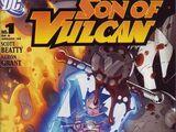 Son of Vulcan Vol 2 1