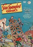 Star-Spangled Comics 55
