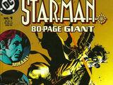 Starman 80-Page Giant Vol 1 1