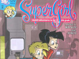 Supergirl: Cosmic Adventures in the 8th Grade Vol 1 4