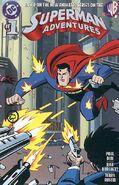 Superman Adventures 1
