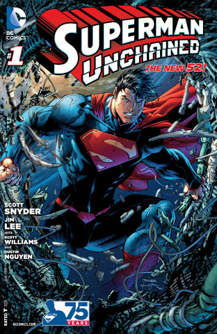 File:Superman Unchained Vol 1 1.jpg