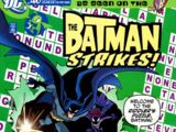 The Batman Strikes! Vol 1 40