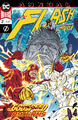 The Flash Annual Vol 5 2