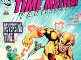 Time Masters: Vanishing Point Vol 1 5