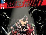 Titans Hunt Vol 1 7