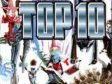 Top 10 Vol 1 1