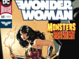 Wonder Woman Vol 5 64