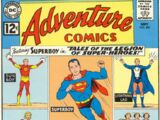 Adventure Comics Vol 1 300
