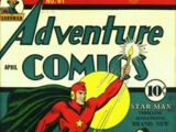 Adventure Comics Vol 1 61