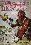 All-American Men of War Vol 1 86