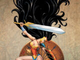 Diana of Themyscira (Ame-Comi)