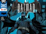 Batman: Sins of the Father Vol 1 1