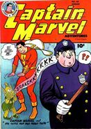 Captain Marvel Adventures Vol 1 64