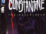 Constantine: The Hellblazer Vol 1 1