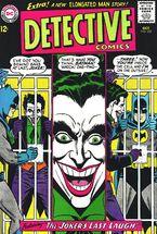 Detective Comics 332