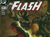The Flash Vol 2 210