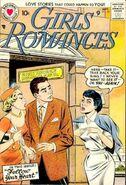 Girls' Romances Vol 1 46