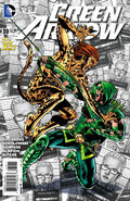 Green Arrow Vol 5 39