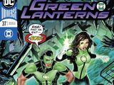 Green Lanterns Vol 1 37