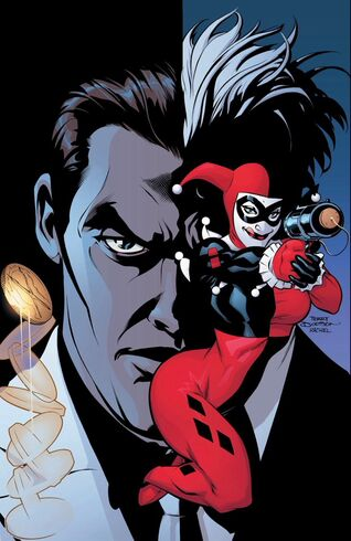 File:Harley Quinn Vol 1 2 Textless.jpg