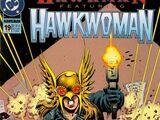 Hawkman Vol 3 19