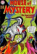 House of Mystery v.1 128