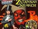 JLA: Zatanna's Search (Collected)