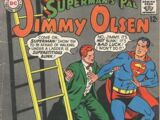 Superman's Pal, Jimmy Olsen Vol 1 106