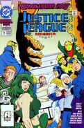 Justice League America Annual 5